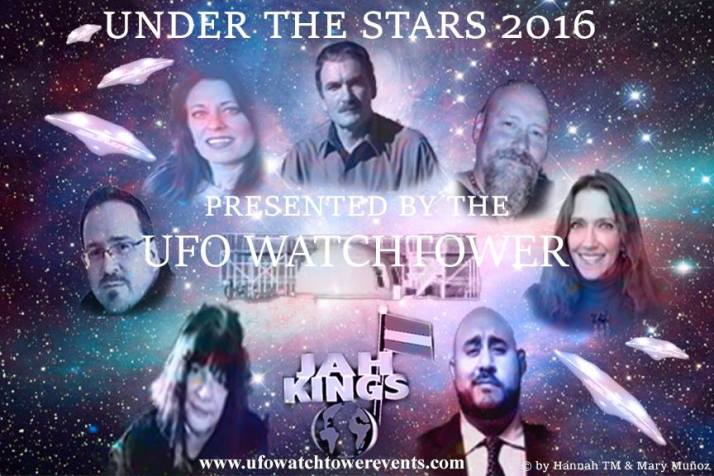 Under the Stars Conference 3