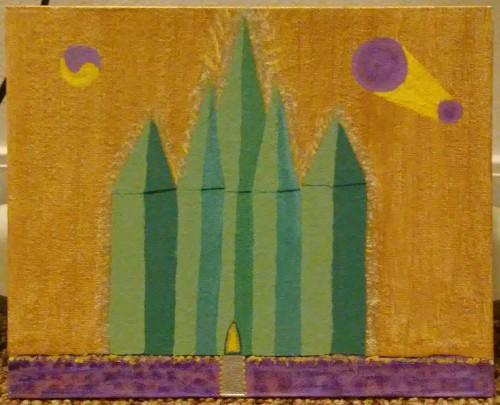 Emerald City 4-5-2000